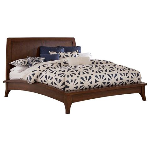 broyhill beds broyhill 4277 470 mardella platform bed discount furniture