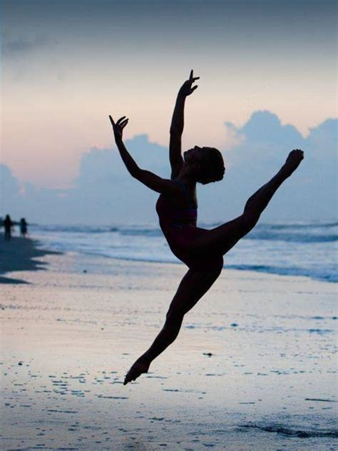 dance wallpaper pinterest beach beautiful dance dancing flexibility image