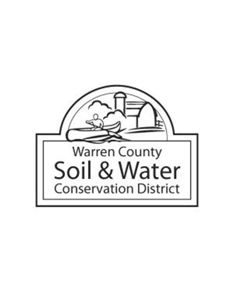 Warren County Probation Office by Warren County Soil Water Conservation District