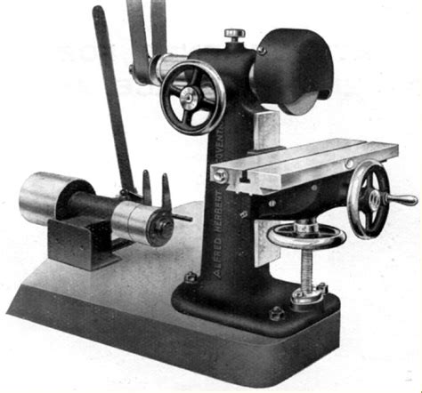 bench surface grinder page title
