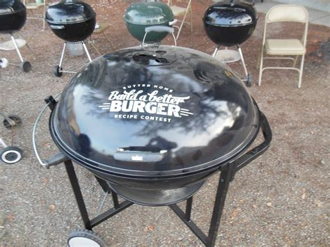 home design kettle grill logo ranch kettle sutter home build a better burger contest