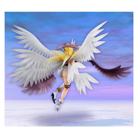Digimon Adventure G E M Angewomon digimon adventure g e m series angewomon yagami hikari