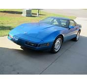 1992 Chevrolet Corvette  Pictures CarGurus