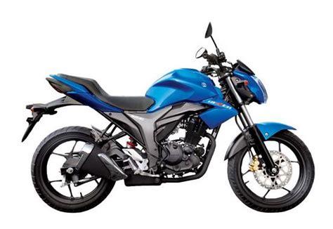 Suzuki 140 Price Suzuki Gixxer Price Specs Review Pics Mileage In India