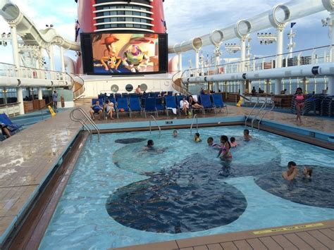 disney cruise dream swimming pool children thanop com
