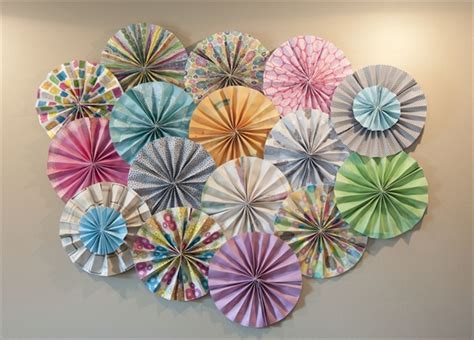 How To Make Paper Pinwheel Decorations - how to make paper pinwheels 35 diys guide patterns