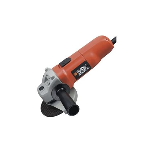 black and decker grinder angle grinder black and decker cd115