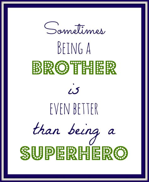 printable brother quotes my little brother quotes quotesgram