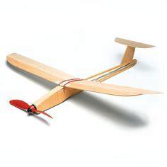Quality Mainan Pesawat Busa Flying Gliders mini g dlg hlg launch glider 2 ch 600mm balsa wood plane aero minis