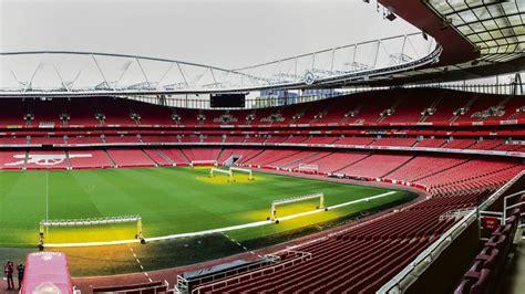 arsenal emirates stadium the team effort behind arsenal s emirates stadium