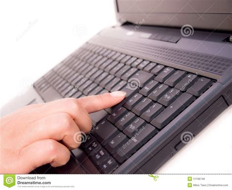 free stock photo hands over keyboard female hand on keyboard royalty free stock photos image