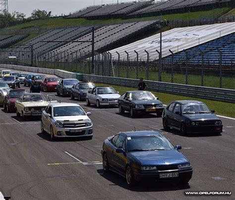 Opel Klub Mote Opel Klub