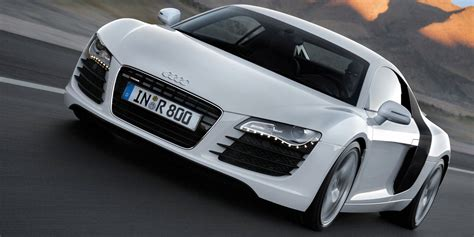 first audi ever made ten of the coolest audis ever made
