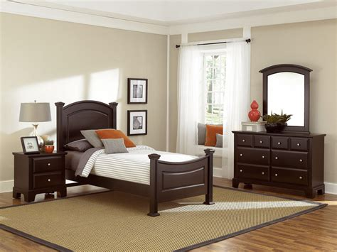 bassett bedroom furniture vaughan bassett hamilton franklin twin bedroom group