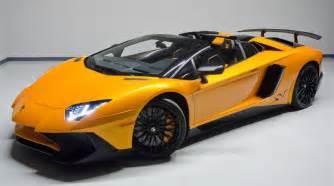 Lamborghini Sv For Sale 800 000 1 Lamborghini Aventador Sv Roadster