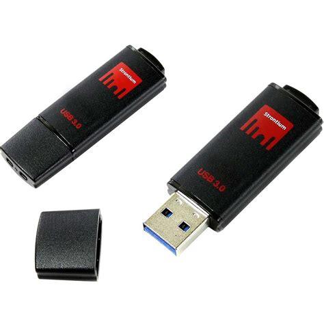 strontium jet usb flash drive usb 3 0 16gb sr16gbbjet black jakartanotebook
