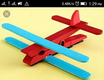 How Do You Make A Airplane Out Of Paper - how to make a flying model plane from scratch 14 steps