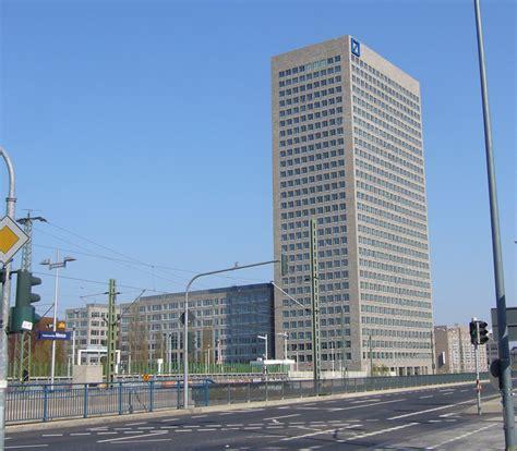 deutsche bank ratzeburger allee ibc tower images