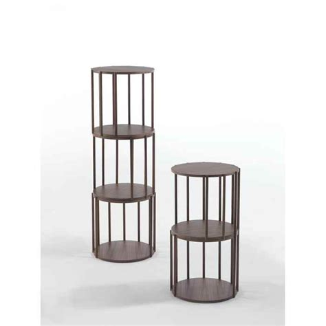 bookcase side table cell bookcase side table by porada