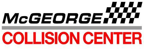 Mcgeorge Mercedes by Collision Center Repair Mercedes Of Richmond