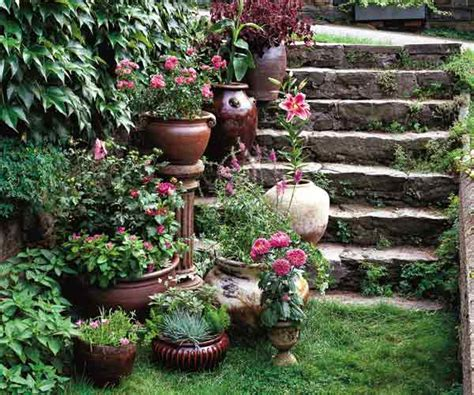 Container Gardening Plans by Container Garden To Go Pro Tips And Plans For The