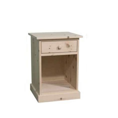 cottage 1 drawer open stand lloyd s mennonite