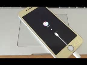 how to fix iphone 6s 6s plus stuck on recovery mode