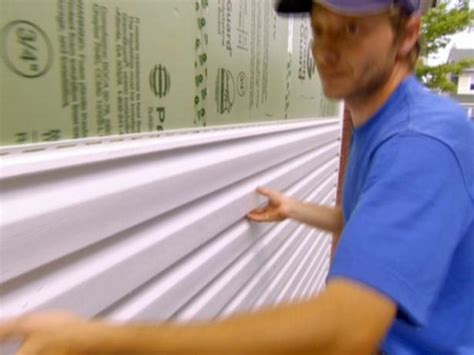 can you put a mobile home in your backyard tips on installing vinyl siding diy