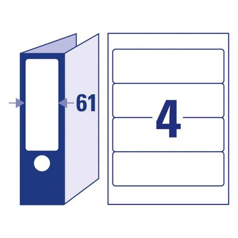Kostenlose Vorlage Rückenschilder Vorlagen Ordnerr 252 Cken Avery Zweckform