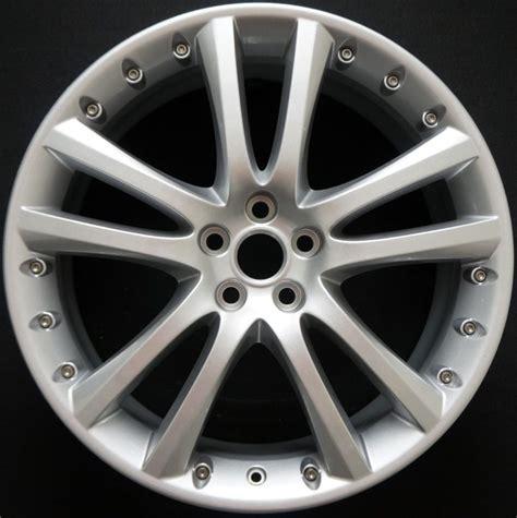 jaguar wheel bolt pattern jaguar xk 59817s oem wheel c2p1014 oem original alloy