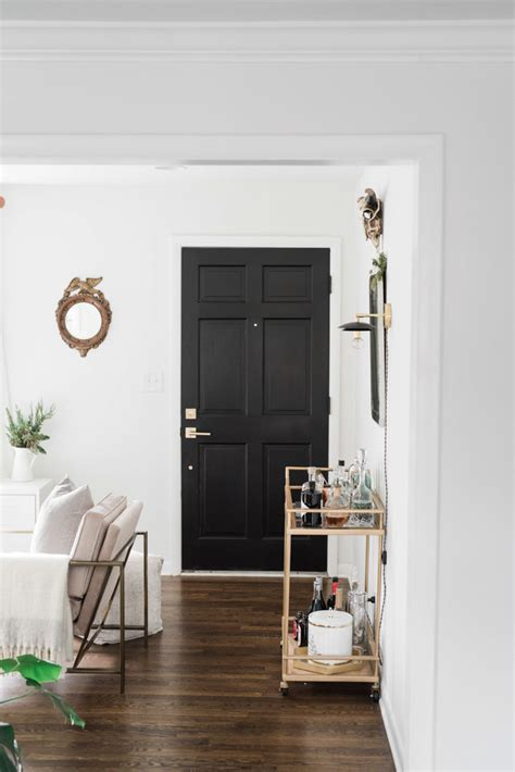 A Bright Nashville Home For A Stylist And Musician Interior Doors Nashville