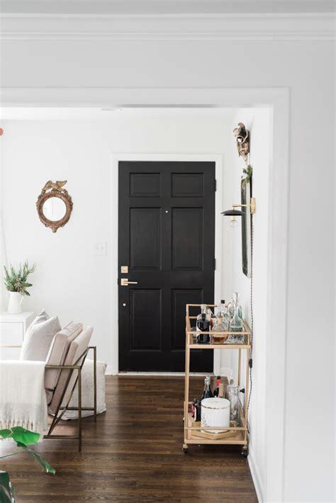 Interior Doors Nashville A Bright Nashville Home For A Stylist And Musician Design Sponge