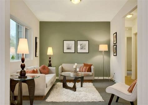 accent wall paint living room paint ideas with accent wall paint color