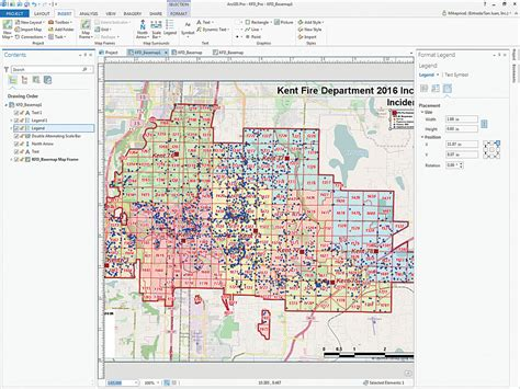 arcgis layout tools managing multiple layouts in arcgis pro arcuser