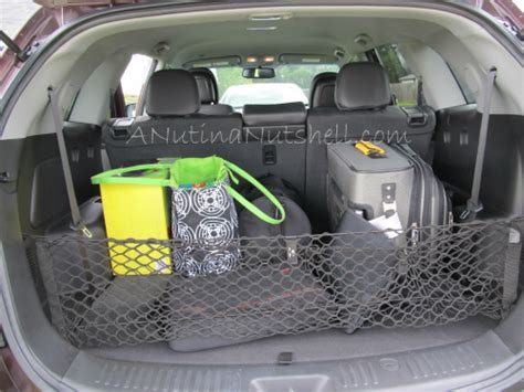 Kia Sorento Cargo Space by Wheel Nuts Torque Honda Crv 2014 Autos Post