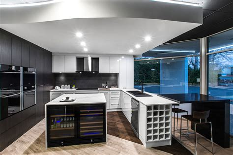 Ultimate Kitchen Design And Cabinetry