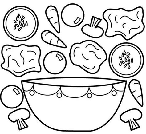 preschool coloring pages of vegetables vegetables coloring pages part 3 crafts and worksheets