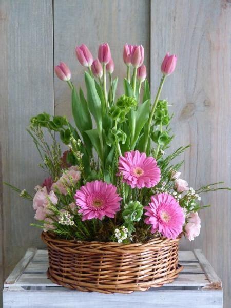 imagenes de gerberas blancas arreglos florales con gerberas y combinaciones arreglo