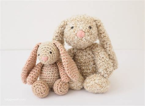 the easter bunny crochet pattern by kiprepahkla craftsy free pattern this crochet bunny is beyond adorable