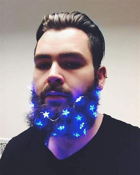 decorate beard for christmas beard decorations uk billingsblessingbags org