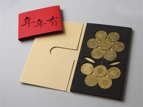 new year coin envelopes trad to rad new year greetings redesigned read