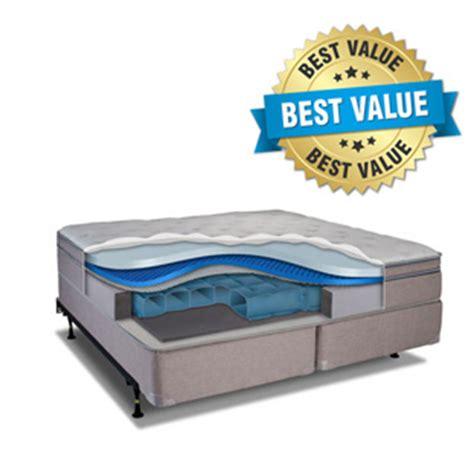 luxury air mattress  adjustable