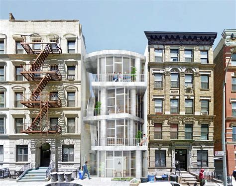 affordable home design nyc kwong von glinow s new prototype for affordable housing
