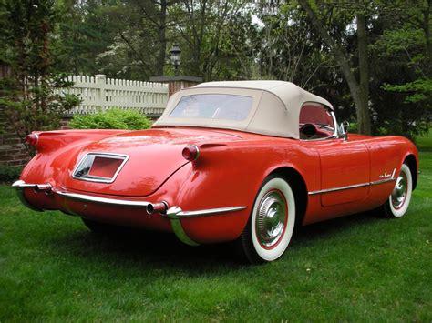 how does cars work 1955 chevrolet corvette transmission control 1955 chevrolet corvette convertible 65813