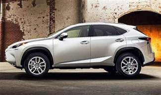 info on 2015 lexus nx 200 for usa 2017 2018