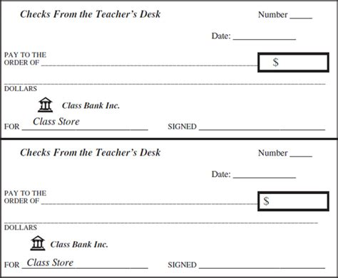 free blank check template blank check template customizable free