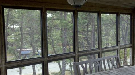 orleans glass mirror 187 screen porch panels 1 215 1
