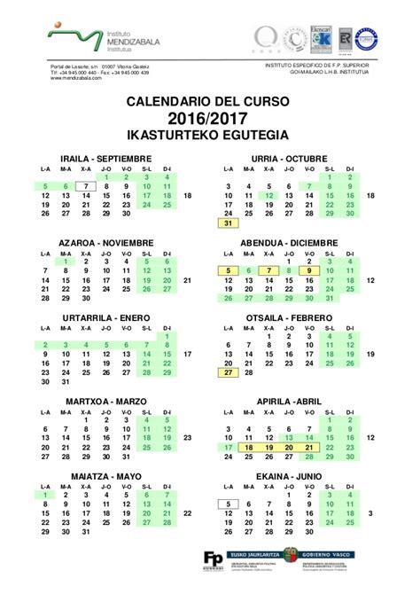 calendario oficial 2016 2017 slidesharenet calendario oficial 2016 2017 slidesharenet calendario 2016