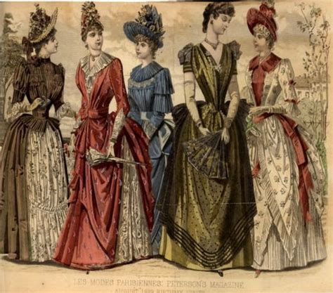clothing and hair styles of the motown era victorian refers to the reign of queen victoria 1837 1901
