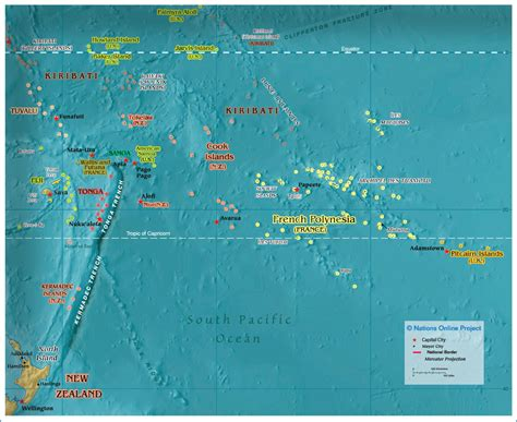 map of polynesia gaston flosse se rendra 224 la r 233 union des leaders